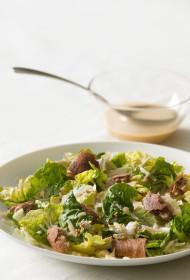 Cēzara salāti