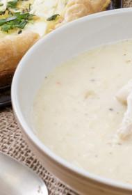 Grieķu zupa ar citronu un vistu