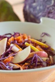 Sieviešu veselības salāti