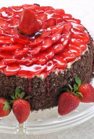 Torte mīlētājiem