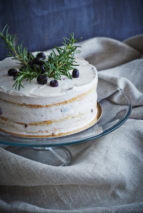 Lavandas kūka