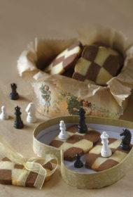 Šaha galdiņi