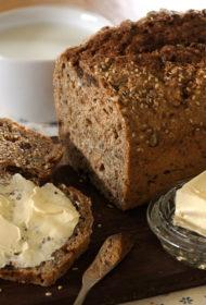 Graudu maize ar sodu