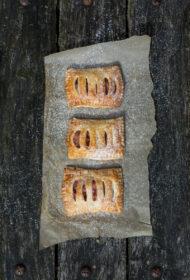 Individuālie ābolu pīrāgi