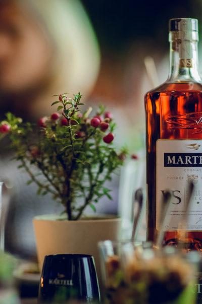 Jaunatklājējs konjaku pasaulē Martell laiž klajā jaunu VS konjaku