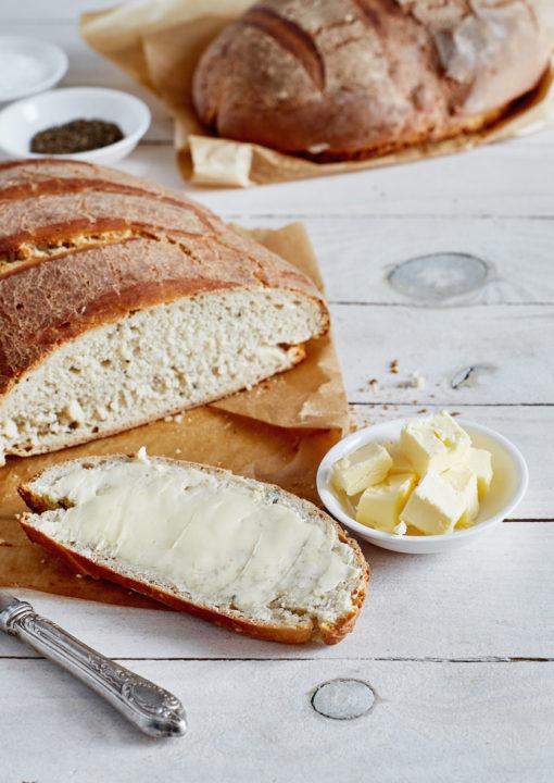Ierauga maize