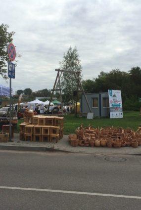 Latvijas mājražotāji ar īpašu programmu aicina svinēt Pūpolsvētdienu Čiekurkalnā