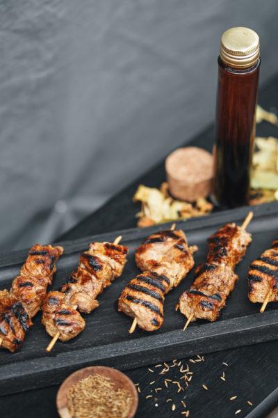 Trīs receptes alus cienītājiem īpašam vasaras piknikam