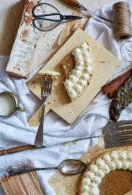 Ķirbja pīrāgs