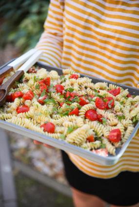 Itāļu tunča salāti