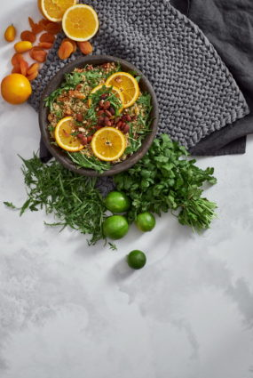 Marokas salāti