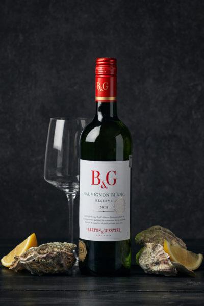 B&G Réserve Sauvignon Blanc