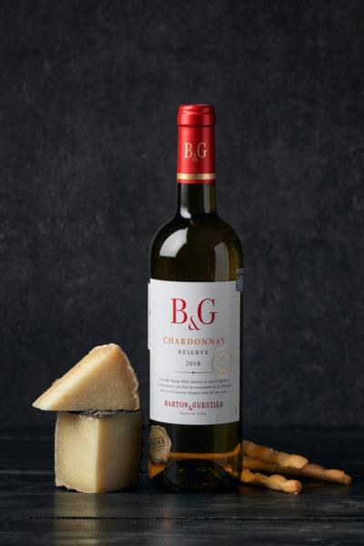 B&G Réserve Chardonnay
