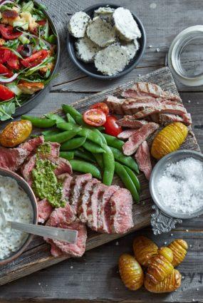 Panzanella – itāļu maizes salāti