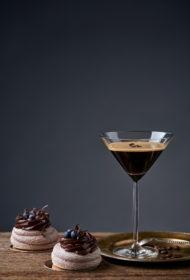 Espresso Martini by Riga Black Balsam