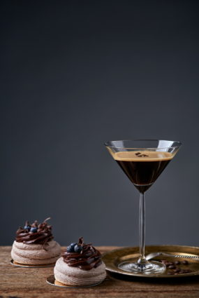 Espresso Martini by Riga Black Balsam