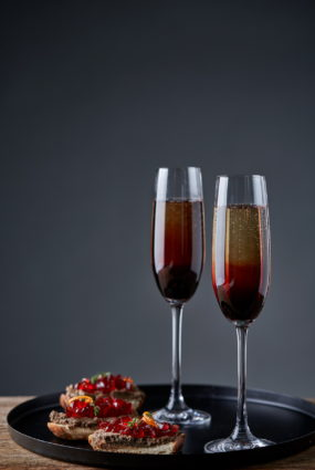 Riga Black Kir Royal