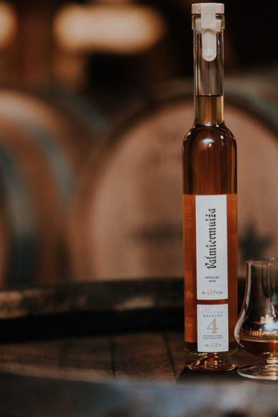 """""""Valmiermuižas alus"""" radījis vietējo alternatīvu viskijam"""