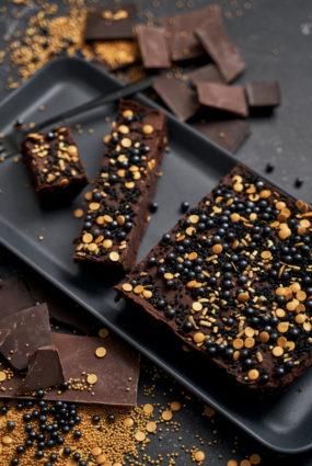 Šokolādes fadžs