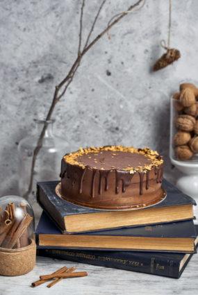 Šokolādes kūka
