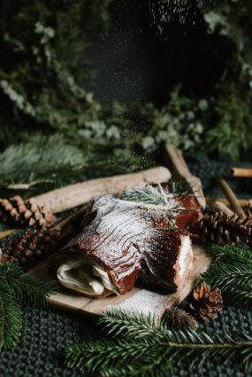 Ziemassvētku pagale