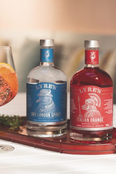 Pasaules trends ienāk Latvijā – bezalkoholiski stipro dzērienu atdarinājumi