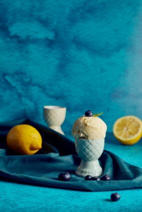 Citronu saldējums