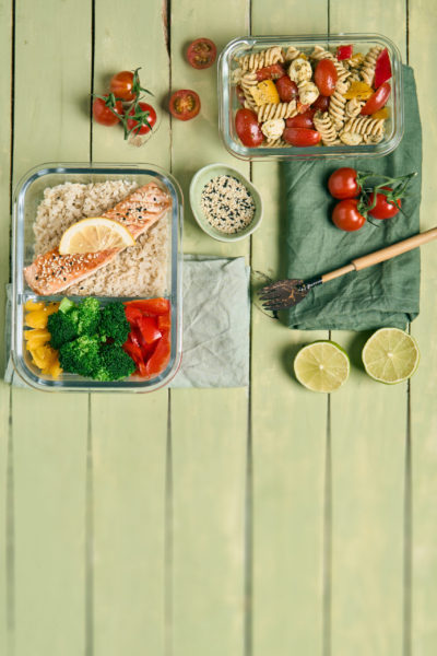 Domā kā ēd – Ēdienreižu plānošana