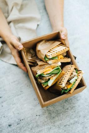 Vistas maizīte